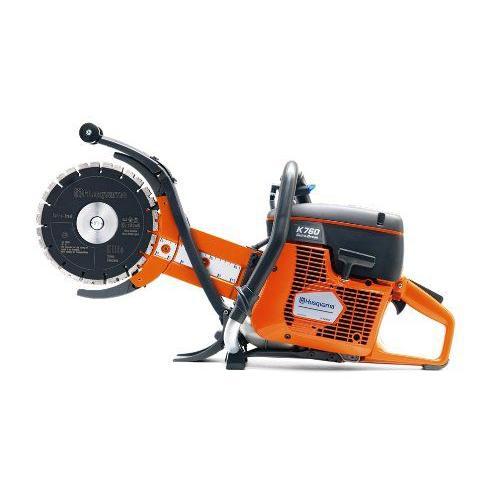 Husqvarna(ハスクバーナ) Construction Products 966481901 K 760 Cut、Break Deep カッティング Saw