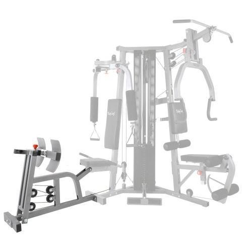 【激安アウトレット!】 Bodycraft Attachment Optional Leg Press Attachment for for Galena Pro Home Home Gym【並行輸入品】, CROOTA SHOP HAMAFU INC.:93a38eba --- airmodconsu.dominiotemporario.com