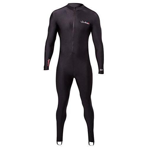 品揃え豊富で Henderson Polyolefin Scuba Diving Unisex Hot Skin-Black-Medium 並行輸入品, 宇土市 c87e9924