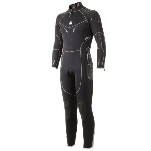 【お得】 Waterproof Mens W3 3.5mm Backzip Wetsuit, X-Large 並行輸入品, 輸入家具アウトレット USfurniture c410c625
