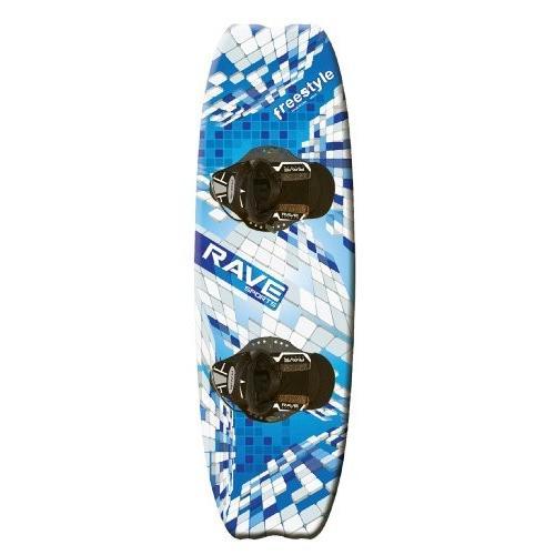 【即発送可能】 RAVE Sports 並行輸入品 Freestyle Wakeboard with with Striker RAVE Boots 並行輸入品, ALCOHOLIC:daa12e21 --- airmodconsu.dominiotemporario.com