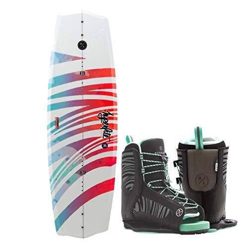 完璧 HYPERLITE 135 Size Eden Wakeboard 135 w/Jinx w/Jinx Boots Size 4-8.5 並行輸入品, ハリウッドコレクターズギャラリー:3c59eb85 --- airmodconsu.dominiotemporario.com