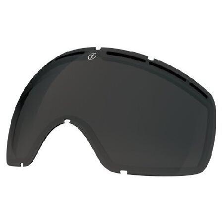 最新情報 Electric Visual EG2 Jet Black Snow Goggle Lens【並行輸入品】, Mon Juillet 98bc3810