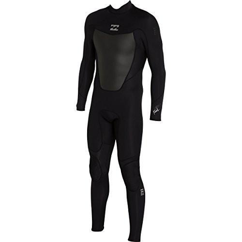 通販 Billabong Men's Large/Tall Foil 3/2 Back Billabong 並行輸入品 Zip Flat Stitch Seam Full Wetsuit, Black, Large/Tall 並行輸入品, 1make:7f67a25a --- airmodconsu.dominiotemporario.com