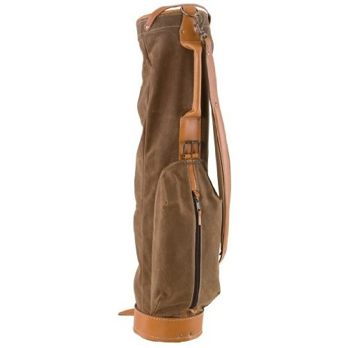 ●日本正規品● BELDING American Collection Vintage Golf American Collection Carry Bag, 7-Inch, 7-Inch, Tan【並行輸入品】, Airy:701fd57e --- airmodconsu.dominiotemporario.com