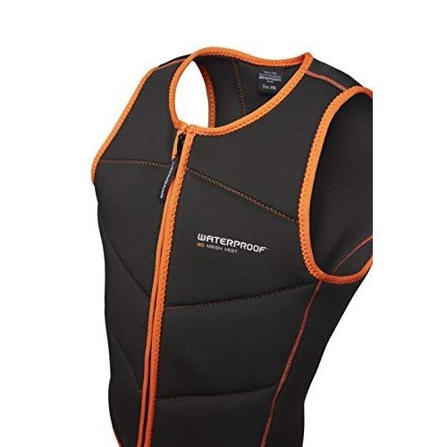 注目の Waterproof Mens 3D Mesh Vest, X-Large 並行輸入品, アロハコーポレーション 143c3278