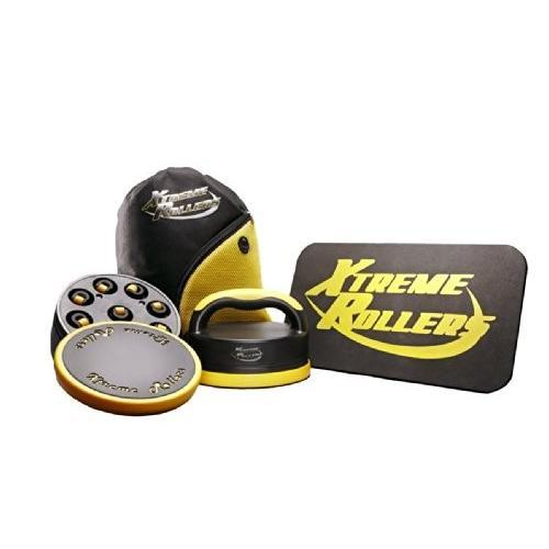 大人気定番商品 Xtreme X1 Rollers X1 Exercise System Exercise【並行輸入品 Xtreme】, アズママチ:64c62cf7 --- airmodconsu.dominiotemporario.com