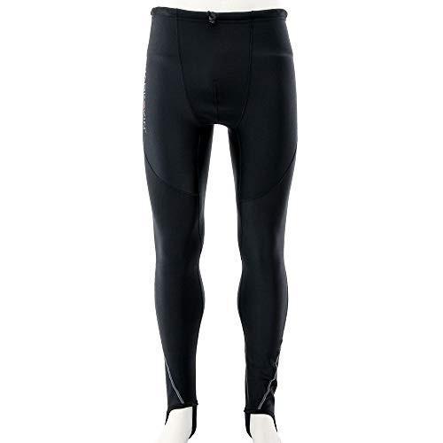 人気ブランドを Sharkskin Men's Chillproof Long Pants for Scuba Diving and Watersports (XS) 並行輸入品, フィジカルグラフィティ a68c6828