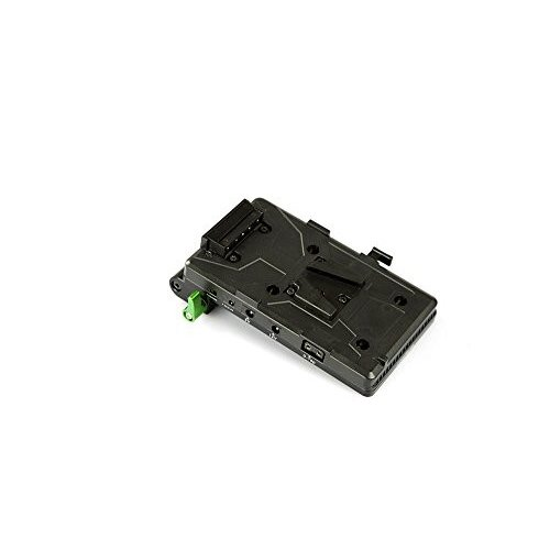 大割引 Lanparte VBP-02 Ultrathin Lanparte V-Mount Battery Pinch (Black)【並行輸入品 Pinch Ultrathin】, Felista玉光堂:813f2e70 --- grafis.com.tr