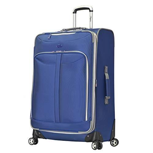 注目ブランド Olympia Checked-Large, Denim Blue【並行輸入品】, nine store 5c287f98