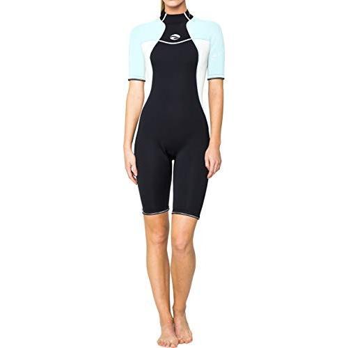 数量は多 Bare 2mm Nixie Blue) Women's Shorty Shorty (8, Nixie Blue) 並行輸入品, 戸塚区:8ea149c9 --- airmodconsu.dominiotemporario.com