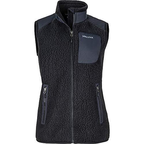 大特価!! Marmot Wiley Vest Black SM【並行輸入品】, ラウスチョウ e56f4263