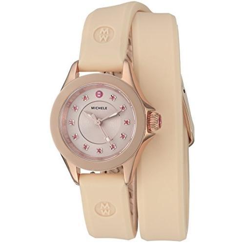 本物保証!  MICHELE Women's Cape Women's Mini Quartz Stainless Steel Mini Dress Steel Watch (Model: MWW27B000001) 並行輸入品, アンドウスポーツ:7222257e --- airmodconsu.dominiotemporario.com