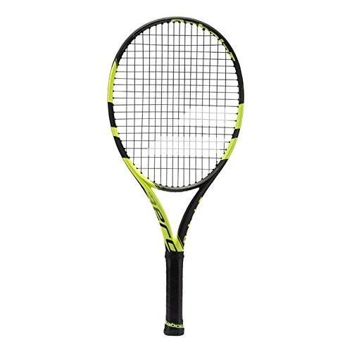 新作人気モデル Babolat 2018 Pure Aero Tennis Aero Racquet - Quality String Tennis Pure (4-1/4) 並行輸入品, ブランドバリュー:ce17b593 --- airmodconsu.dominiotemporario.com