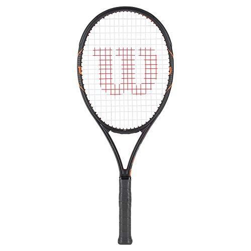 【1着でも送料無料】 Wilson Tennis Racquet Burn Wilson FST 99 Tennis Racquet 並行輸入品, 東久留米市:13808809 --- airmodconsu.dominiotemporario.com