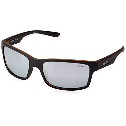 【WEB限定】 Revo Unisex RE 1027 Stealth Sunglasses, Crawler Rectangular Frame, Polarized UV Protection Sunglasses, Matte Black Frame, Stealth Lens【並行輸入品】, インテリア雑貨バッグNEWTRAL:51bfc0f8 --- airmodconsu.dominiotemporario.com
