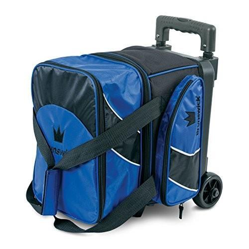 競売 Brunswick Edge Single Brunswick Edge Roller Bowling Bag, Blue 並行輸入品 並行輸入品, 公式サイト:9fd2bfca --- airmodconsu.dominiotemporario.com