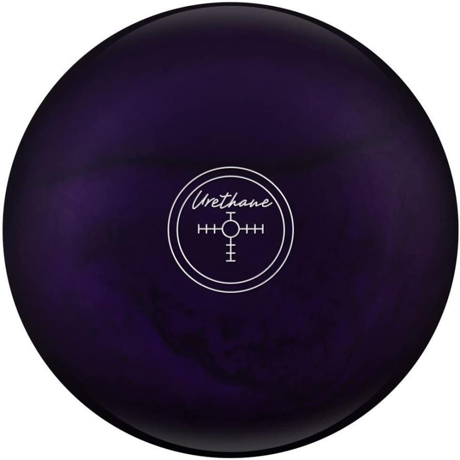 2019最新のスタイル Hammer Purple Pearl Urethane Urethane Bowling Ball, 15 Hammer lb 15 並行輸入品, SELECT 24:a1d3a4d9 --- airmodconsu.dominiotemporario.com