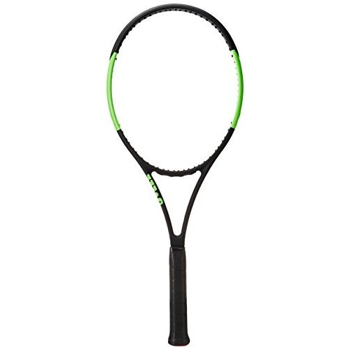 お買い得モデル Wilson 2017 1/2) Blade (4 104 Tennis Racquet (4 1/2) Racquet 並行輸入品, royme:56ec9948 --- airmodconsu.dominiotemporario.com