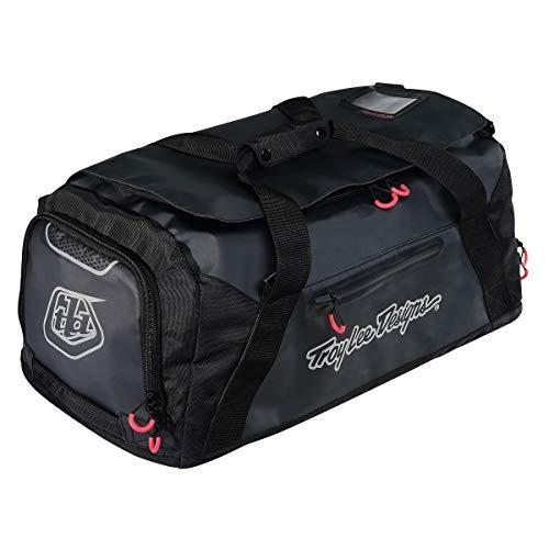 見事な Troy Gear Lee Designs Transfer Lee Gear Bag - Black - 70L【並行輸入品】, おもちゃのおぢいさんの店:6dca6bcf --- fresh-beauty.com.au
