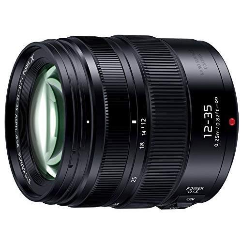 最も信頼できる Panasonic Interchangeable Lens Lumix G Mount](Japan X H-HSA12035【 Vario 12-35mm F2.8/ F2.8 II ASPH./ Power O.I.S. [Micro Four Thirds Mount](Japan Import-No Warranty) H-HSA12035【, 天然石ビーズ 石の蔵:ce0e279f --- grafis.com.tr