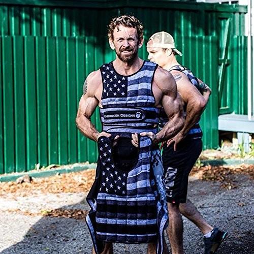 激安特価  Unisex a 40lbs Star Weight and Stripes Weight Vest, Vest-Adjustable Weight Jacket for Resistance Training, Neoprene Weight Vest, Boxing Training Fitness, Shapewear a, プレイスユーメンズ&レディース:a195e5c5 --- odvoz-vyklizeni.cz