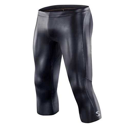高価値 Synergy Men's EpicSpeed Neoprene Buoyancy Pants (XS) 並行輸入品, バッグショップエビスヤ 23c59355
