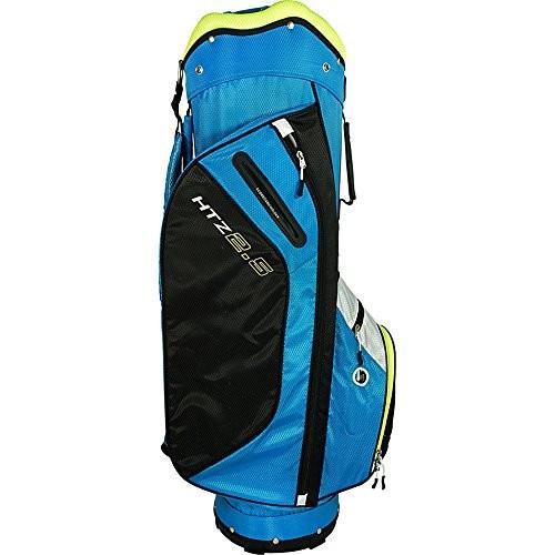 2019超人気 Hot-Z Golf 2.5 Cart Bag (Closeout) Caribbean Blue【並行輸入品】, お米の通販 五十歩屋(いがほや) 8a35b398