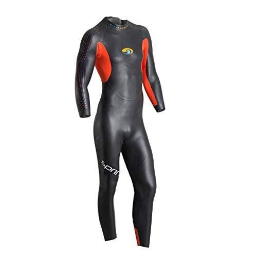 見事な blueseventy 2019 Men's Sprint Triathlon Wetsuit - for Open Water Swimming - Ironman & USAT Approved (SM) 並行輸入品, 本革ソファ専門店 ププレ cecfd40f
