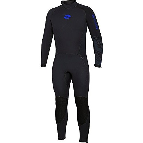 専門ショップ Bare Men's 5mm Velocity Ultra Progressive Full-Stretch Wetsuit Full Suit 並行輸入品, BIA 39366c9f