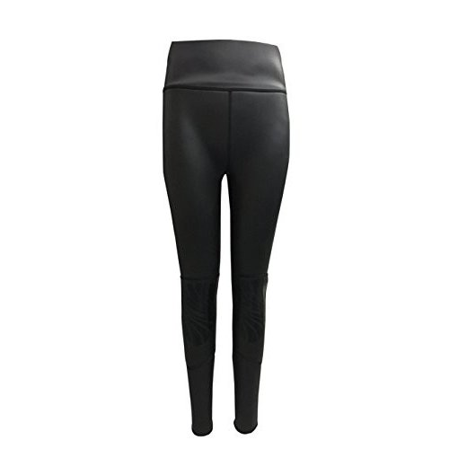 人気の DIVECICA Woman Wetsuit Pants 3mm CR Smooth Skin Neoprene Warmth Pants for Surfing Diving (S) 並行輸入品, ナカヤママチ 6395a4f8