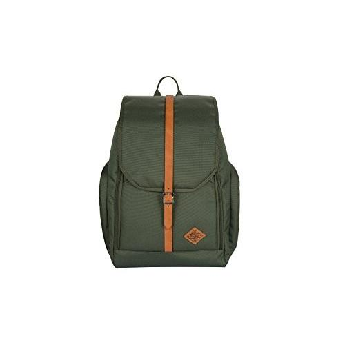 【 開梱 設置?無料 】 JuneHouse dayuse MM laptop dayuse backpack laptop Hunter Green【並行輸入品 backpack】, コイシワラムラ:2c5689ca --- fresh-beauty.com.au