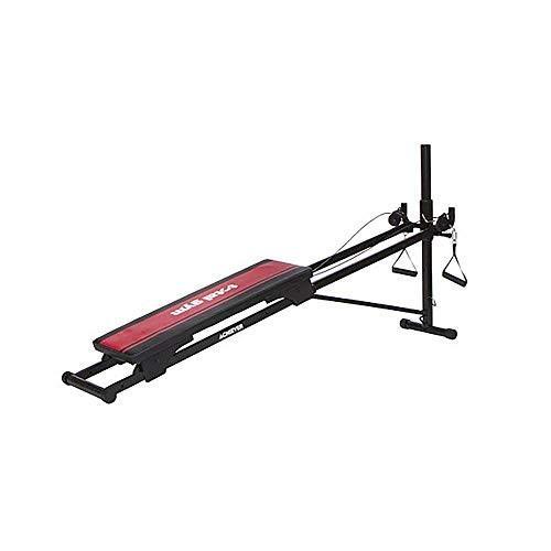 ファッション Total Gym Achiever Home Fitness Folding Full Body Workout Exercise Machine【並行輸入品】, ef 3648a11c