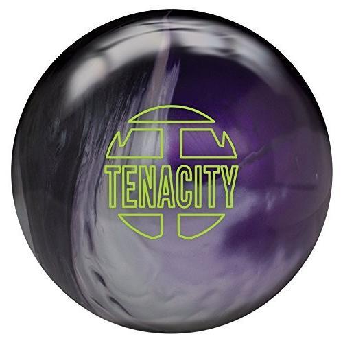 人気ブランド Brunswick Tenacity Bowling Ball, Black/Silver/Purple Pearl, 15 lb 並行輸入品, パトライト社回転灯通販電材ランド 20a81993