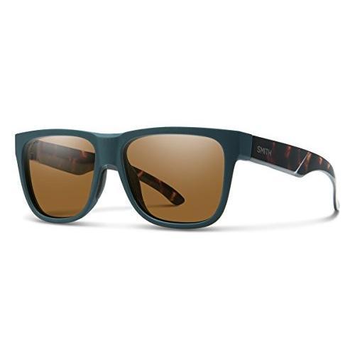【超目玉】 Lowdown 2 ChromaPop Polarized Tortoise Sunglasses, ChromaPop 2 Matte Forest Tortoise/ ChromaPop Brown, Smith Optics Lowdown 2 ChromaPop Sunglasses【並行輸入品】, 良心オンラインショップ:6e21ae29 --- fresh-beauty.com.au