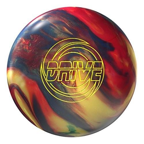 激安直営店 Storm Drive Bowling Ball, Gold/Navy/Red Hybrid, 15lbs 並行輸入品, CAMBIO 8a24f08c
