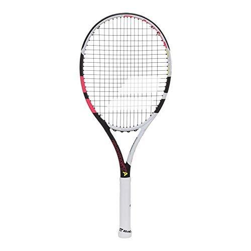 激安超安値 Babolat (4 Boost Aero Pink Pre-Strung Tennis Racquet Pre-Strung Tennis (4 1/2
