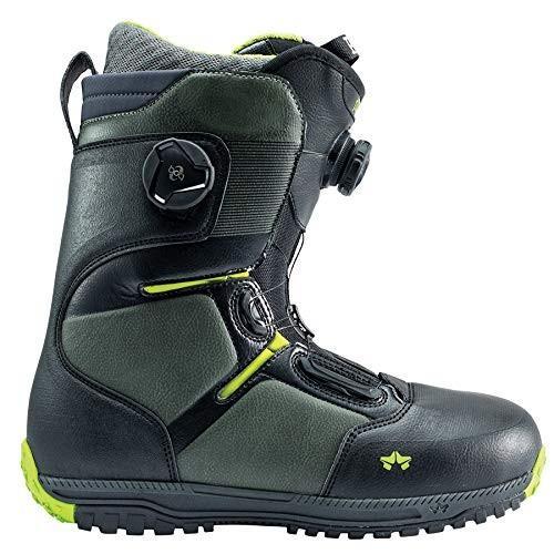 スペシャルオファ Rome Snowboards Inferno Snowboards Snowboard Boots, 9 Mallard, Inferno 9 並行輸入品, 横島町:7ececb0c --- airmodconsu.dominiotemporario.com