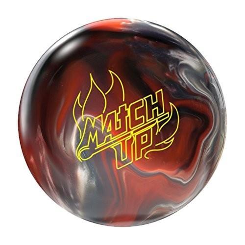 【逸品】 Storm Bowling Products Match Up Pre-Drilled Bowling Ball- 15Lbs, Black/Orange/Silver, 15 並行輸入品, クロサワミュージックパラダイス 44f2b204