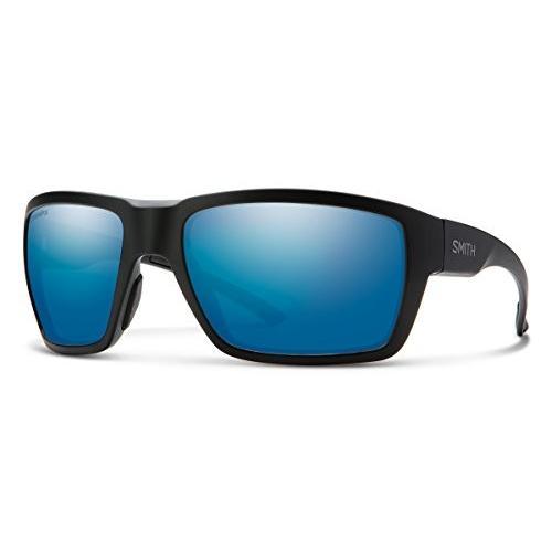 【ラッピング無料】 SMITH High-Water NXT SMITH Chroma Pop+ Polarized NXT Sunglasses, Matte Black Polarized【並行輸入品】, 妙高高原町:753e1c8e --- grafis.com.tr