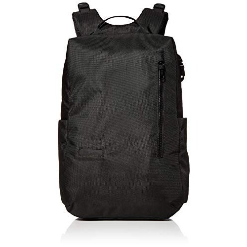 激安通販 PacSafe One Intasafe Anti-Theft 15-inch Laptop Backpack-Black Business, One 15-inch Laptop Size【並行輸入品】, コシガヤシ:ba11774c --- fresh-beauty.com.au
