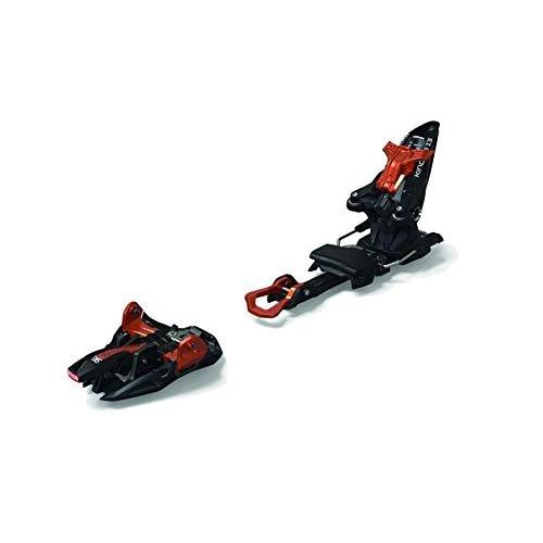 数量は多い  Marker Kingpin 13 Ski Ski Binding 2019 - 13 Black -/Copper 75-100mm 並行輸入品, UNIT-F:a9746fdb --- airmodconsu.dominiotemporario.com