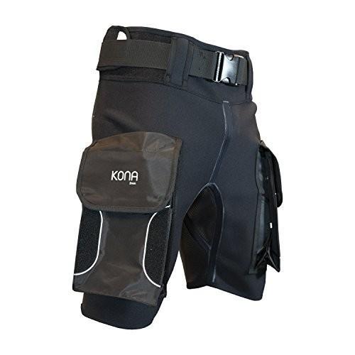 全てのアイテム Kona Wetsuit Scuba Diving Tech Shorts PRO Series with Pockets - 2mm Neoprene: Diving, Scuba, Snorkeling, Surfing (X-Large) 並行輸入品, うつわ魯庵 37e2b92d