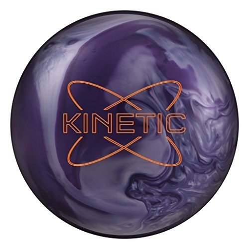 日本最大級 Track Bowling Kinetic Ball, Amethyst, Size 14 並行輸入品, 二木ゴルフ 98f061a4