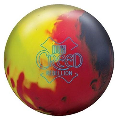 一番の DV8 Bowling Creed Rebellion Ball, 15 並行輸入品, 梅の里かみお aceb900f