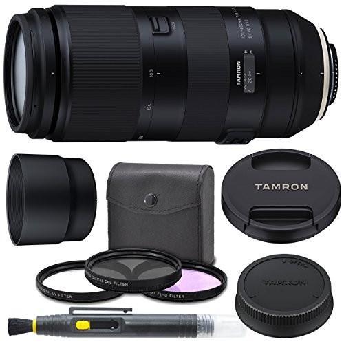 格安販売中 Tamron?100-400mm Polarizing f/4.5-6.3 Di VC Filter USD Lens for Canon (UV) EF with Tamron Original Hood, Ultraviolet Filter (UV) Polarizing Filter (CPL) Fluorescent Dayligh, 北設楽郡:7e59a960 --- grafis.com.tr