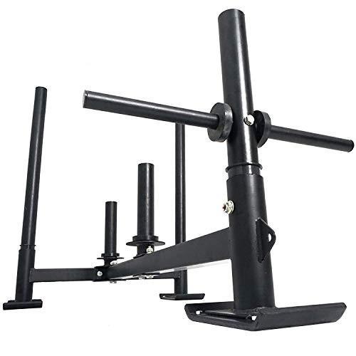 【初売り】 Popsport Fitness HD Weight Sled Sled Low Push Fitness Pull Fitness Sled Heavy Duty Fitness Sled Training Sled【並行輸入品】, 京彩屋:69a8aee6 --- airmodconsu.dominiotemporario.com