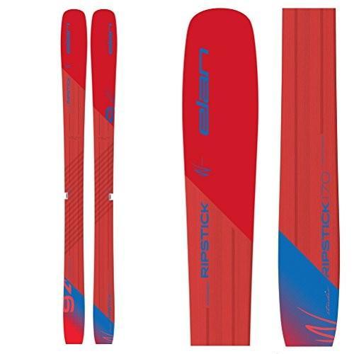見事な ELAN 2019 Ripstick 94 Women's Skis (163) 並行輸入品, ベルトイズム f126c689