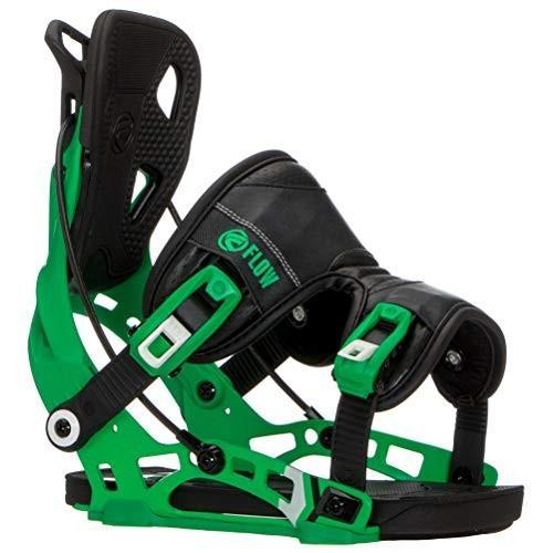 激安通販新作 Flow Bindings NX2 NX2 Snowboard Bindings - Medium/Green -【並行輸入品】, タカサゴシ:abd0046e --- airmodconsu.dominiotemporario.com