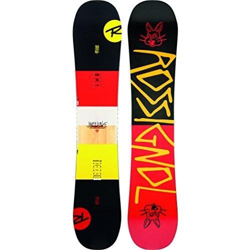 最も完璧な Rossignol Jibfluence Jibfluence Snowboard Boy's Sz Sz 140cm Snowboard【並行輸入品】, ヒラナイマチ:44caef9d --- airmodconsu.dominiotemporario.com